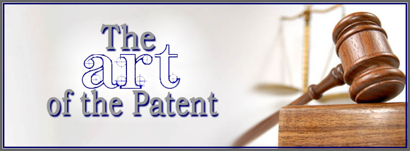 The art of the Patent Law